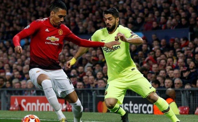 Barcelona Manchester United maçı canlı hangi kanalda? Barcelona Manchester United saat kaçta?