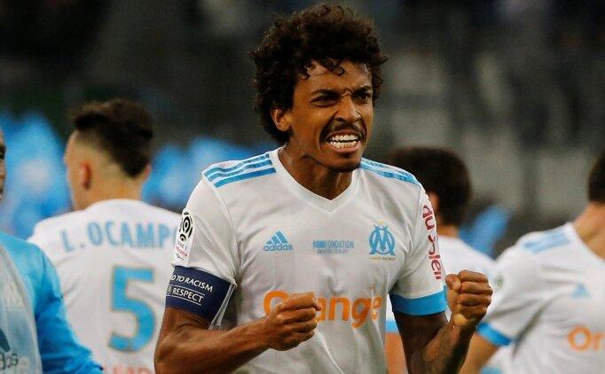 Luiz Gustavo ayrılık talebini iletti: 'Şampiyonluk istiyorum'