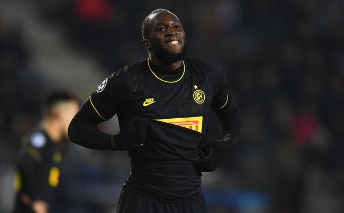 Inter'de golcüler sahneye çıktı, 3 gollü zafer geldi!