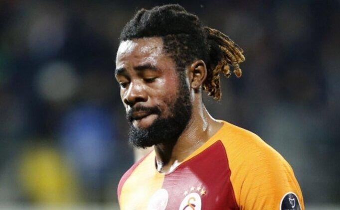 Christian Luyindama için Galatasaray'a teklif