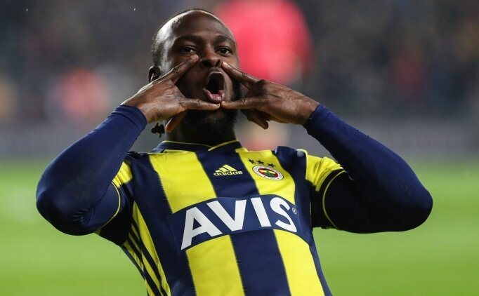 Victor Moses: 'Fenerbahçe'de böyle olmamalıydı'