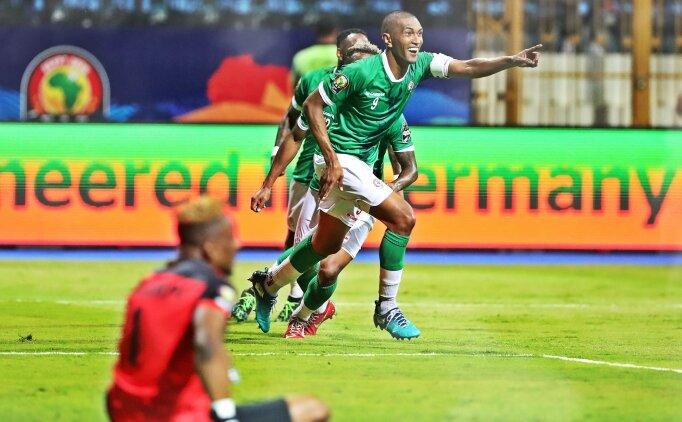 Bilyoner.com ile maç önü; Madagaskar - Tunus