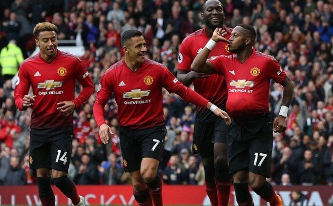 Wolverhampton Manchester United canlı hangi kanalda? Wolverhampton Manchester United maçı saat kaçta?