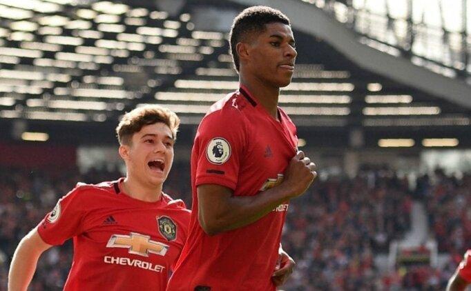 Bilyoner.com ile maç önü: Manchester United - Aston Villa