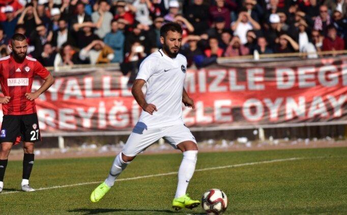 TFF 2. Lig Beyaz Grup'ta Manisa FK liderliğini sürdürdü