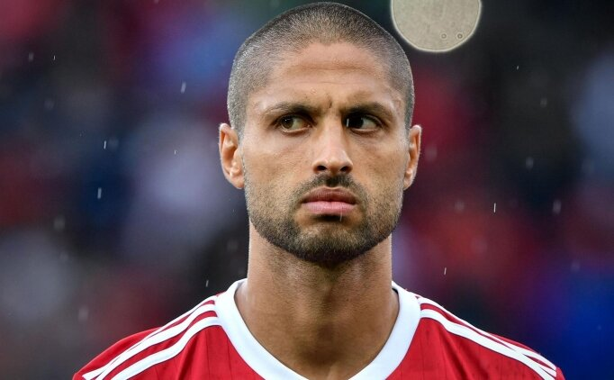 Başakşehir, Al Ittihad'ı FIFA'ya şikayet etti!