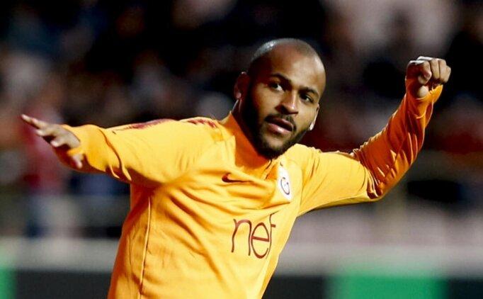 Marcao: 'Galatasaray'da çok mutluyum'