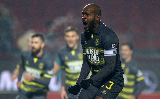 Galatasaray'da Marcao, gelir gelmez ilk 11'e...