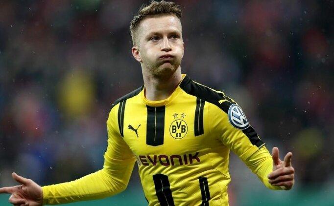 Marco Reus'tan Bayern Münih yanıtı! 'Söz veriyorum'
