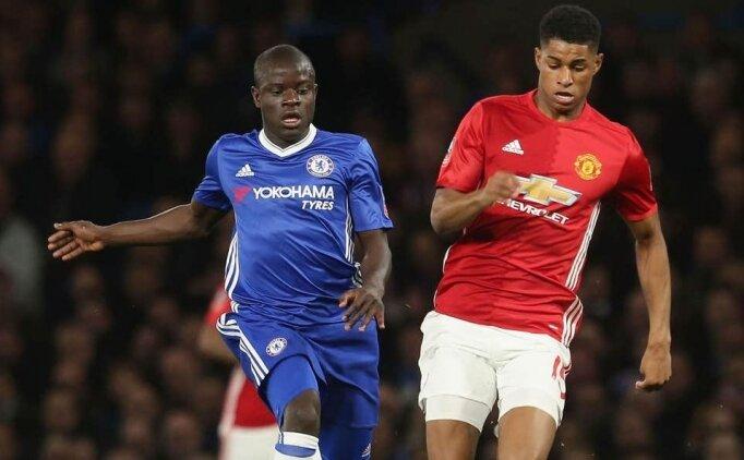 Bilyoner.com ile maç önü: Manchester United-Chelsea