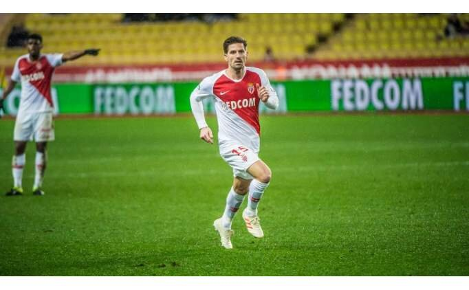 Beşiktaş'ta sıradaki hedef Adrien Silva