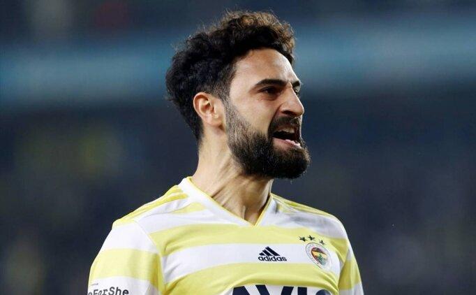 Mehmet Ekici, yeni takımını buldu!