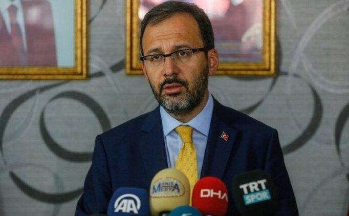 'Türkiye'deki tesisleşme dünyada yok'