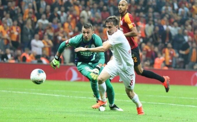 'Galatasaray'a 10 kişi nasıl oynanır gösterdik'