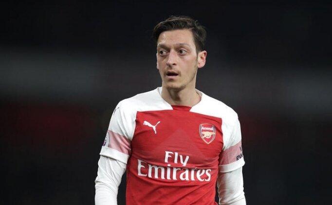 Mesut Özil'den kangal köpekli koruma!