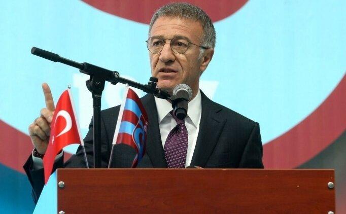 Ahmet Ağaoğlu: 'Ne gerekiyorsa yapacağız'