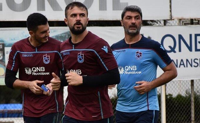 Metin Aktaş: 'Uğurcan, Trabzonspor kalesini 10-15 yıl koruyabilir'