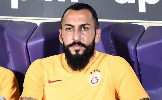 Galatasaray'da Mitroglou ayrılığı resmileşti!