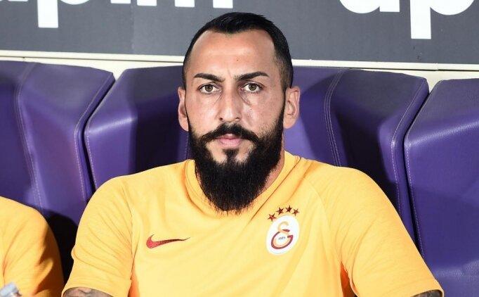 Galatasaray, Mitroglou ile yollarını ayırdı!