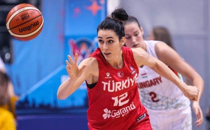 FIBA, kadınlar dünya sıralaması için yeni sistemi duyurdu
