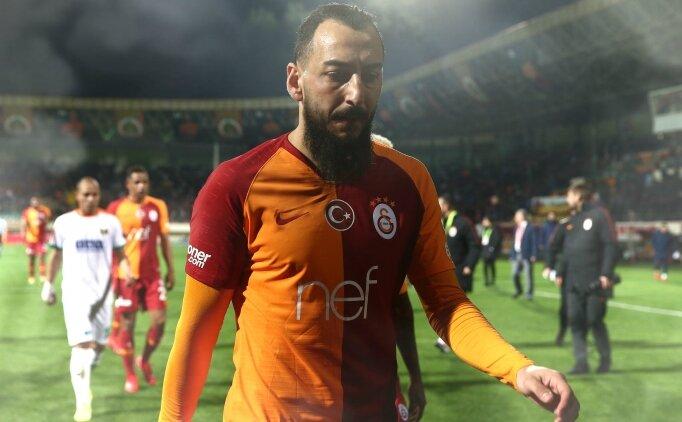 Fatih Terim, Kostas'ın biletini kesti!