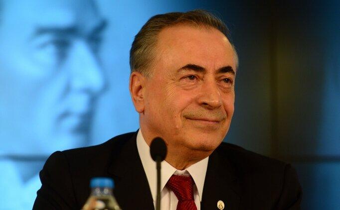 Galatasaray rahatladı: 'Adalet tecelli etti'