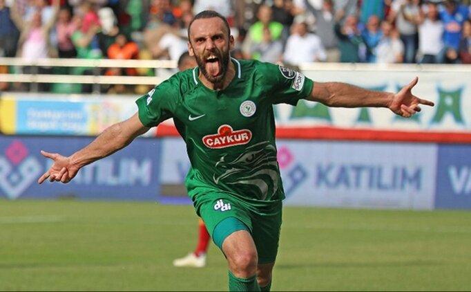 Hasan Kartal'dan Muriqi için transfer açıklaması