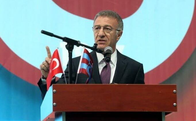 Ahmet Ağaoğlu: 'Yusuf Yazıcı'dan gelen para Bankalar Birliği'ne gitti'