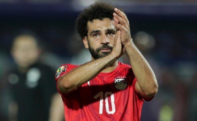 Mısır'da Salah şoku! Kadrodan çıkartıldı
