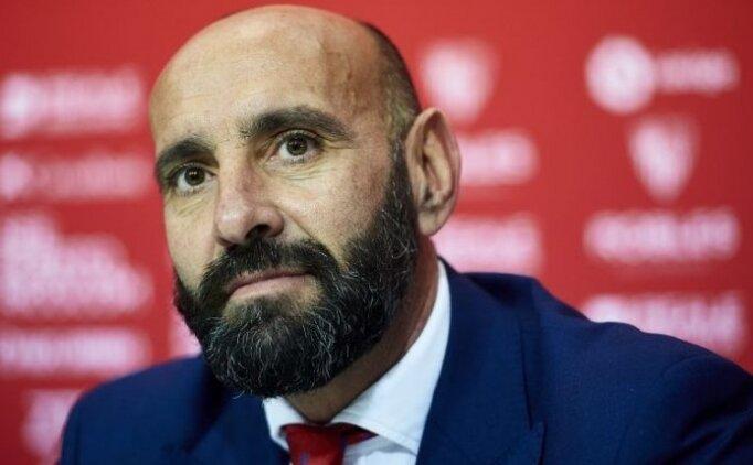 Arsenal ve Sevilla'nın Monchi yarışı! Başkan açıkladı