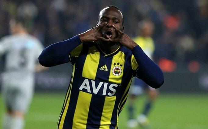 Chelsea'nin genç yıldızından Moses açıklaması!