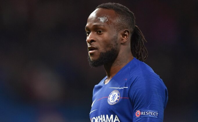 Moses'tan Fenerbahçe'yi şoke eden talep