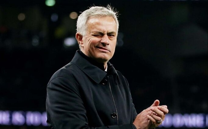Mourinho: 'Manchester United defteri kapandı'