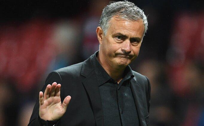 Mourinho'ya göre en iyi futbolcu: Ne Leo, ne CR7!