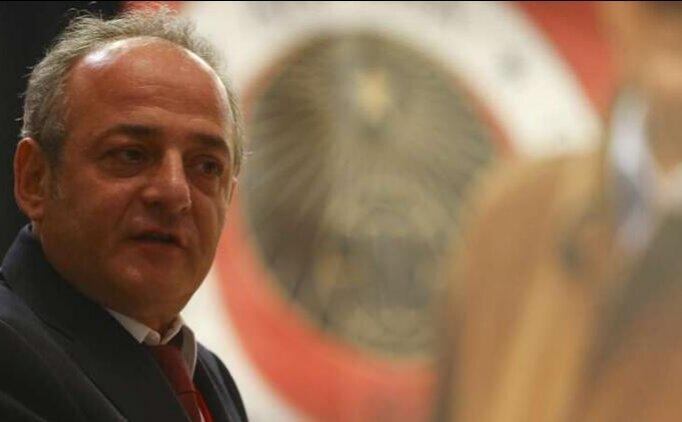 Murat Cavcav: 'Formamıza yakışır mücadele sergileyeceğiz'