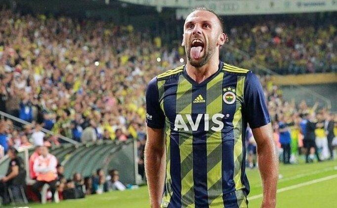 Fenerbahçe'den Vedat Muriqi için 20 milyon euroluk talep