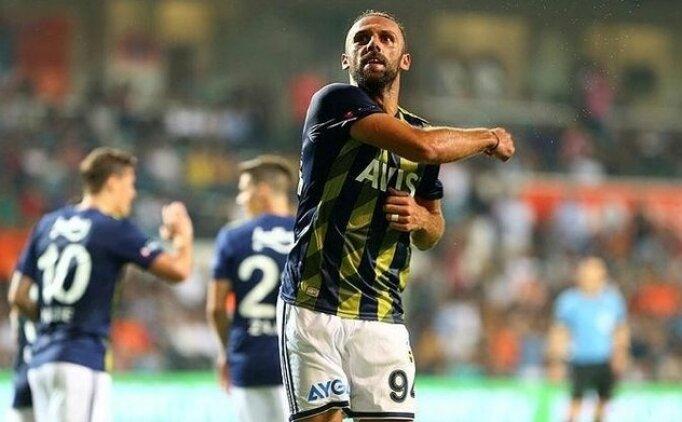 Lazio, Vedat Muriqi'yi istedi; Fenerbahçe vermedi
