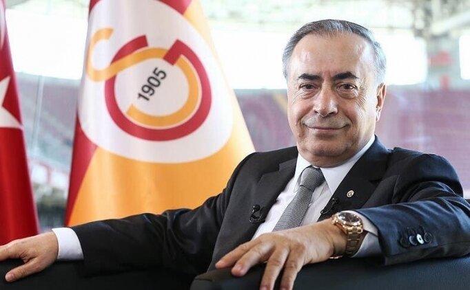 Mustafa Cengiz'den Aziz Yıldırım göndermesi