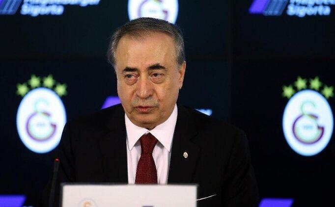 Galatasaray, Emlak Konut ile el sıkıştı!