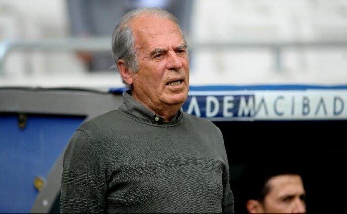 Mustafa Denizli istifa etti!