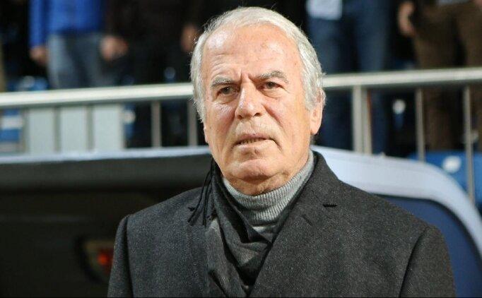 Mustafa Denizli: 'Maçı elimizle Antalya'ya verdik'