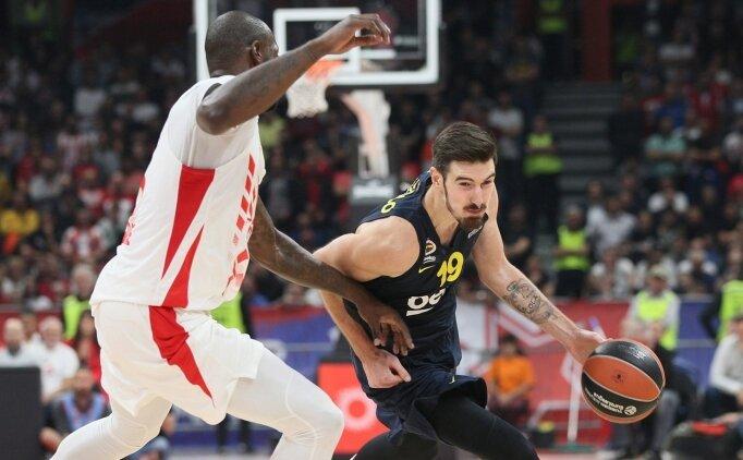 Fenerbahçe, 2. maçtan da zafer çıkaramadı