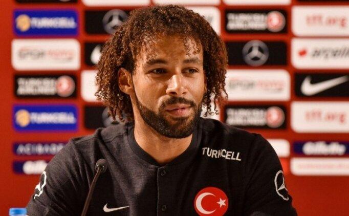 Beşiktaş, Nazım Sangare için Antalyaspor ile masada!