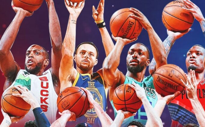 CANLI | 2019 NBA All Star maçı canlı izle, NBA All Star hangi kanalda?