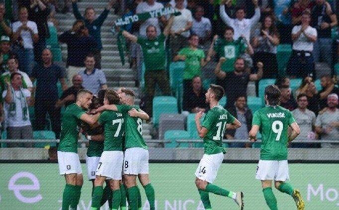 Yeni Malatyaspor'un Avrupa'daki rakibi belli oldu!