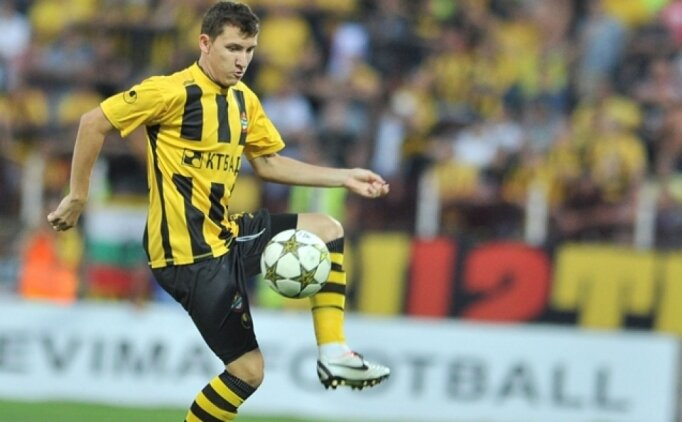 Sürpriz transfer iddiası; '%99 Fenerbahçe'de