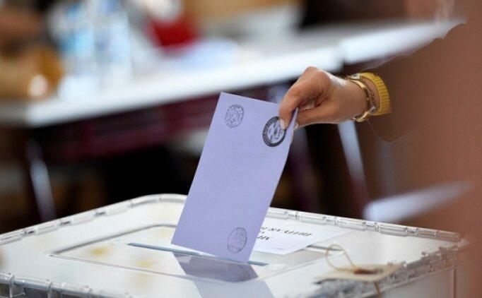 YSK seçmen sorgulama sayfası ysk.gov.tr, (Nerede oy kullanacağım?) 23 Haziran İBB başkanlık seçimi