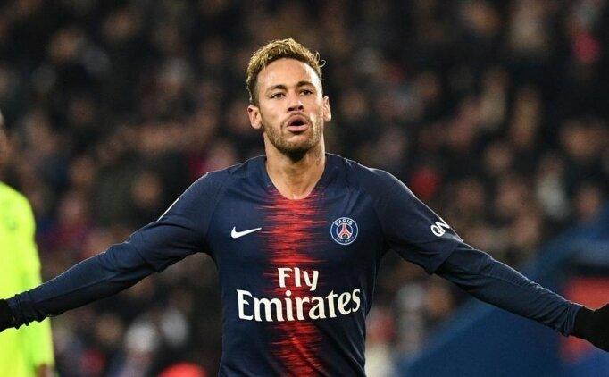 'Neymar Paris'e giderek hata yaptı!'