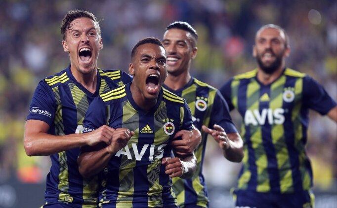 Fenerbahçe, kaptırdığı liderliği geri almak için sahaya çıkıyor