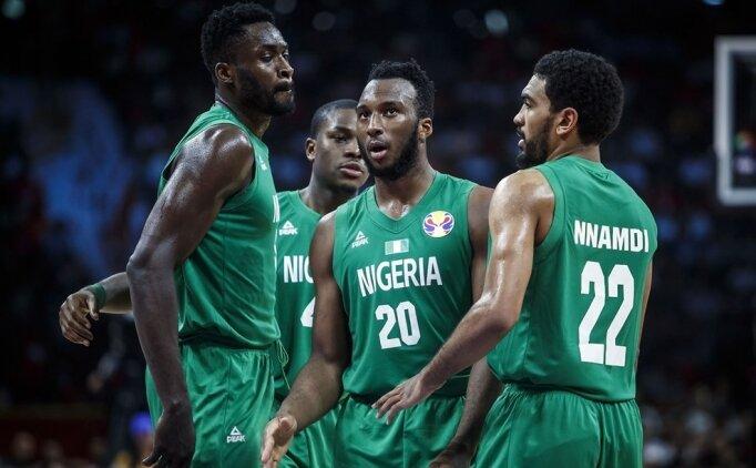 Nijerya ve İran, Olimpiyat hakkı elde etti!